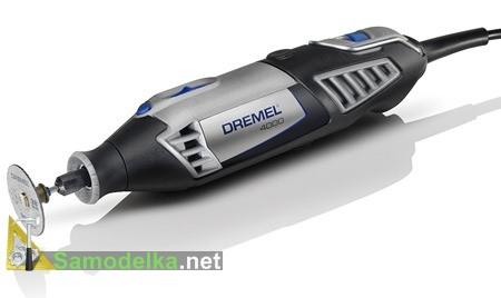 самый простой Dremel MultiTool подойдет для гравировки по камню