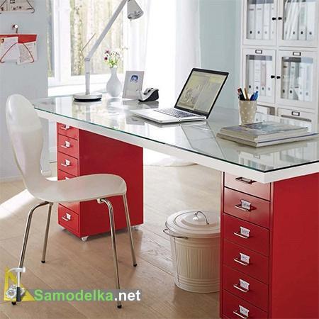 как сделать очень простой стол своими руками