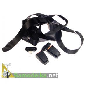 автомобильные ремни безопасности переделываем в сумки