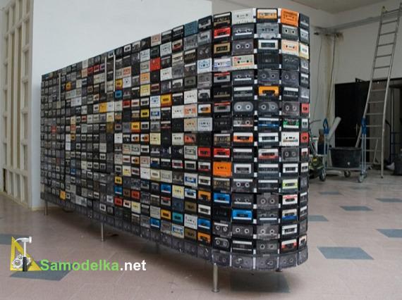 аудио стойки-шкафа