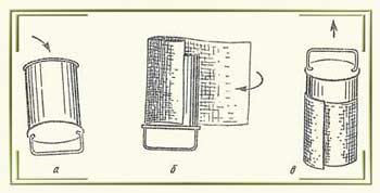 Как сделать бумажный стаканчик фото 960