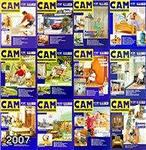Архив журнала Сам 2008