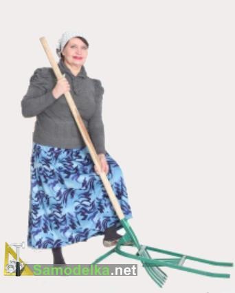 Лопаты для копа своими руками
