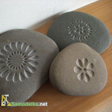 работаем с любыми камнями