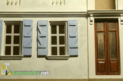 Как сделать настенную ключницу своими руками - окна и двери