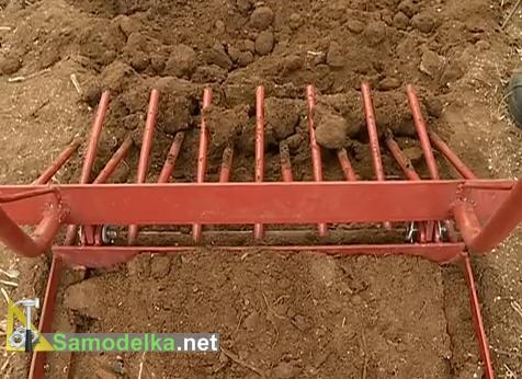 ширина чудо лопаты своими руками