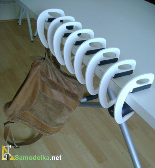 ручка подвеска для сумочки