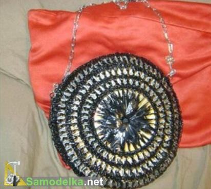 самодельная сумка сумочка по форме напоминающая школьный портфельчик